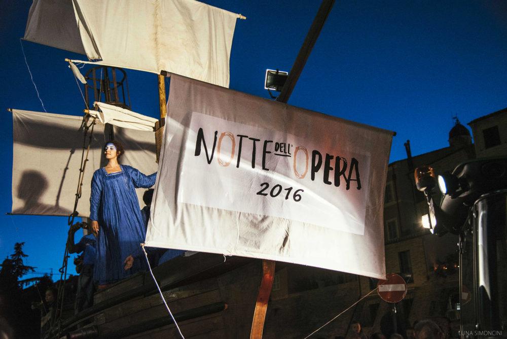 notte dell'opera 2016