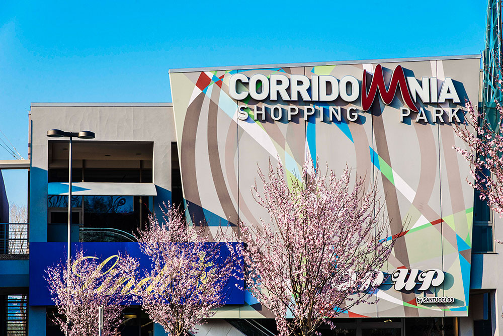 #aziende #corridomnia